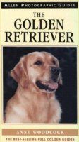 The Golden Retriever - Front Cover